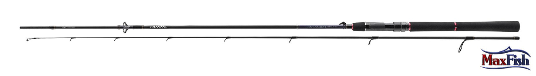 Daiwa Tournament SW AGS  210cm 14-42g