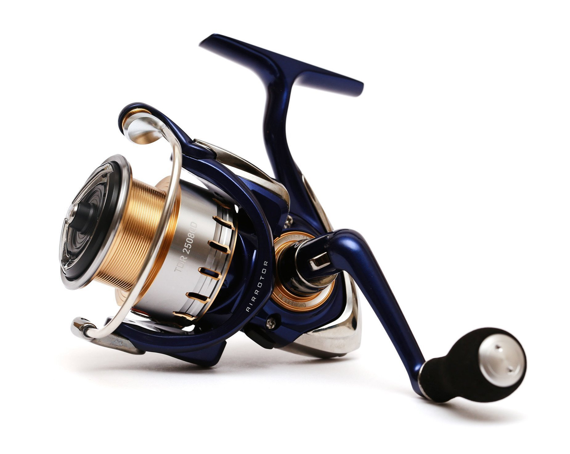 Daiwa TDR Match/Feeder 2508 QD