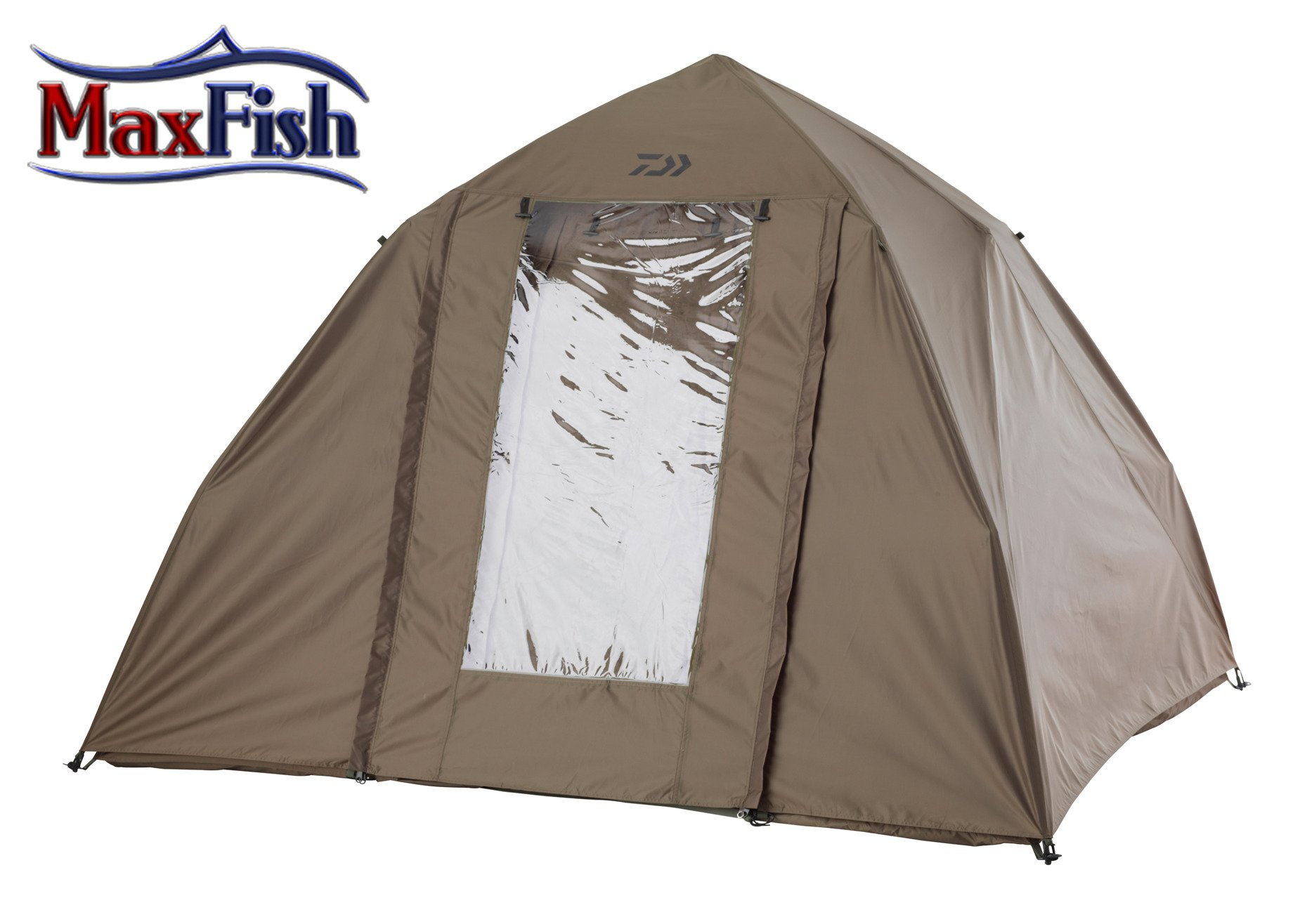 Daiwa Narzuta Na Namiot Quick Tent D-vec