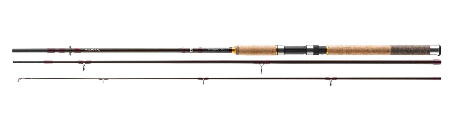 Daiwa Procaster Trout  390cm 10-25g