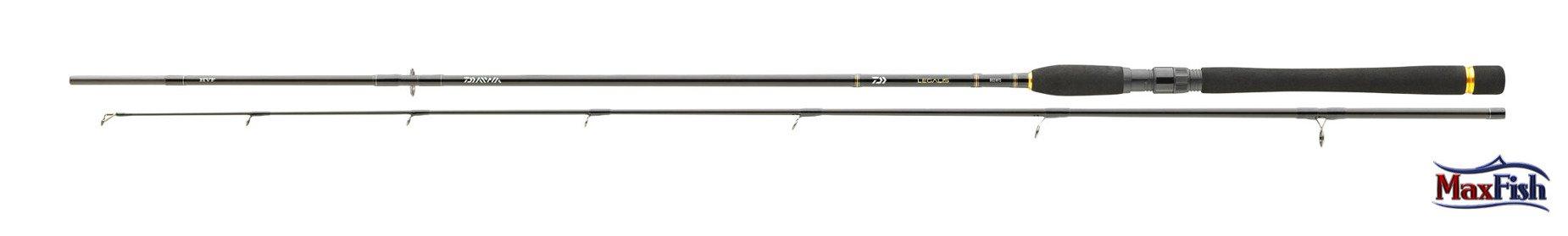 Daiwa Legalis Spin  240cm 50-100g