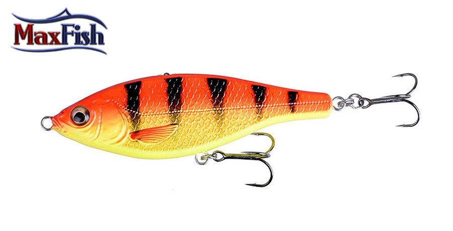 Savage Gear 3D Roach Jerkster - Golden Ambulance 11.5cm 37g