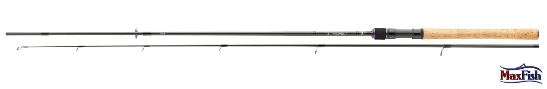 Daiwa Prorex S Light Spin  225cm 3-14g