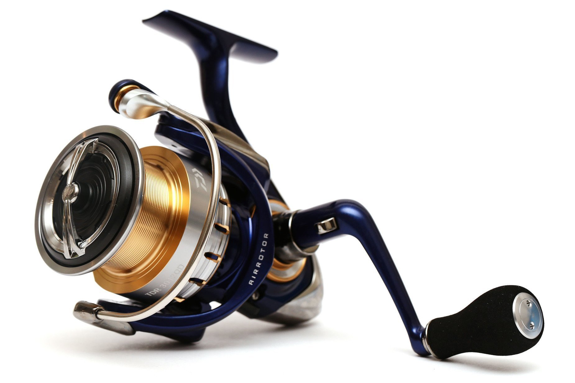 Daiwa TDR Match/Feeder 3012 QD