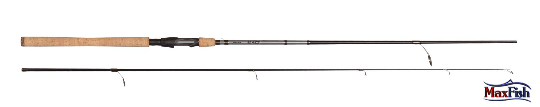 Okuma Alaris Spin Fc 258cm 20-60g