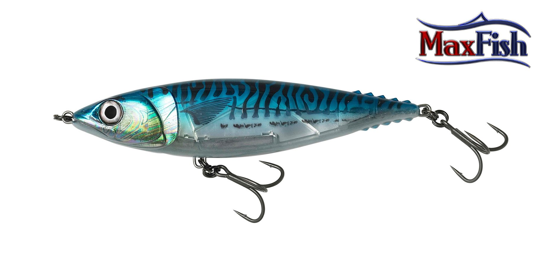 Savage Gear Jerk 3d Mack Stick - Blue Mackerel 13.0 cm