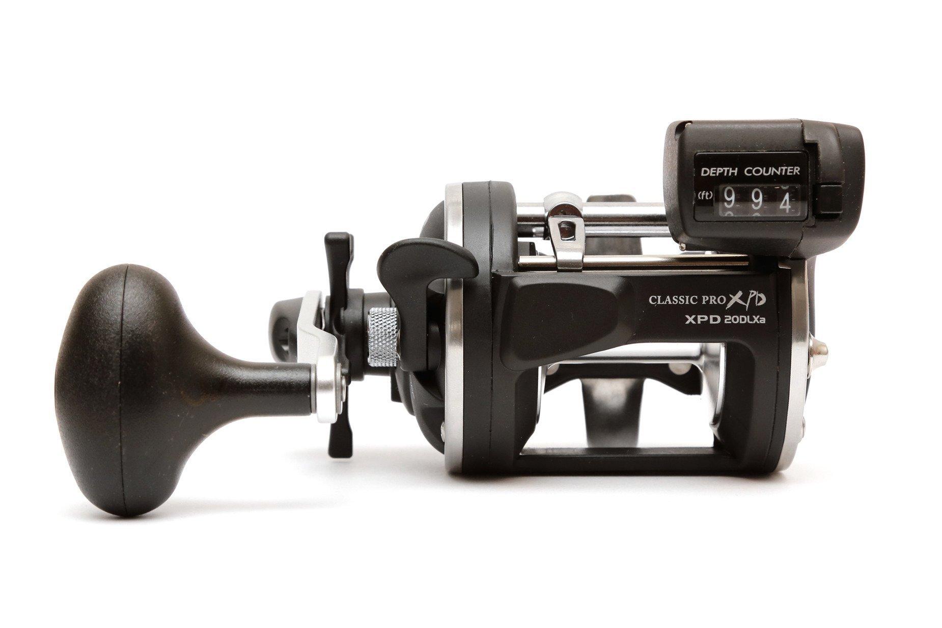 Okuma Classic Linecounter Xpd 20dlxa