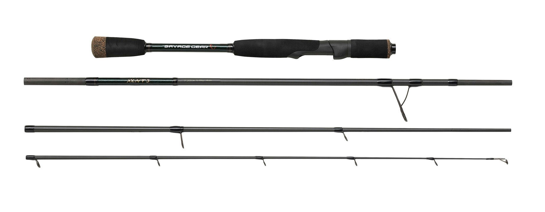 Savage Gear Xlnt3 Roadrunner 243cm 20-80g
