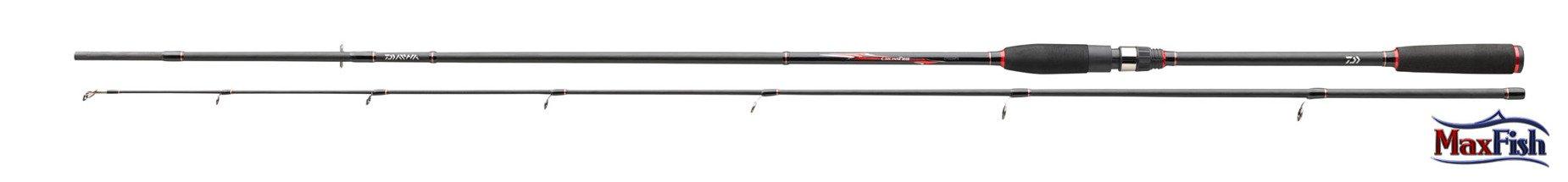 Daiwa Crossfire Jiggerspin  240cm 8-35g