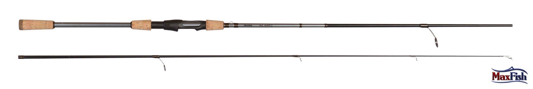 Okuma Alaris Spin 185cm /5-15g