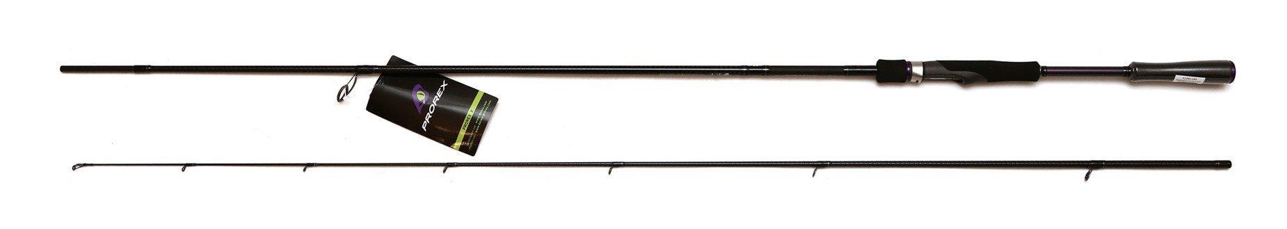 Daiwa Prorex X Drop Shot  240cm 5-21g